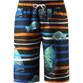 Reima Cancun Swim Shorts Youth, orange